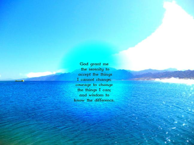 serenity-prayer-with-blue-ocean-and-amazing-sky-valentino-wolf