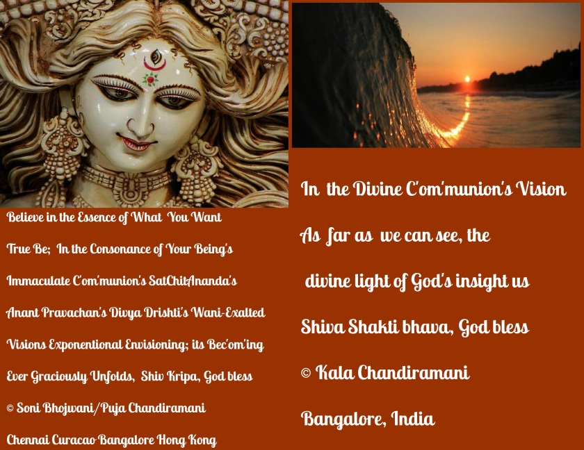 Remembrance Maa Sona Puja